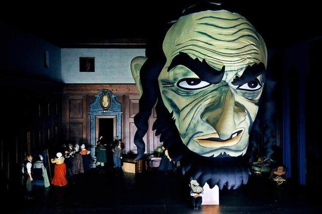 Bayreuther Festspiele: Energieschübe im Treibhaus