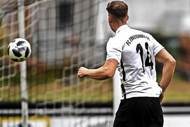 Der FC Emmendingen ist qualifiziert