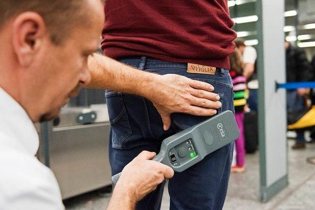 Chaos am Münchener Flughafen: Der Preis der Sicherheit