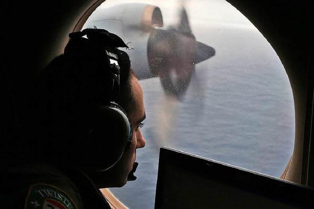 Rätsel von Flug MH370 bleibt: Abschlussbericht enttäuscht Angehörige
