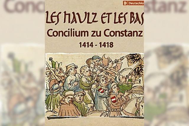 CD: KLASSIK: Musikalische Zeitreise