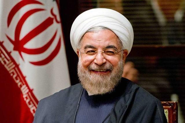 Iran in Turbulenzen