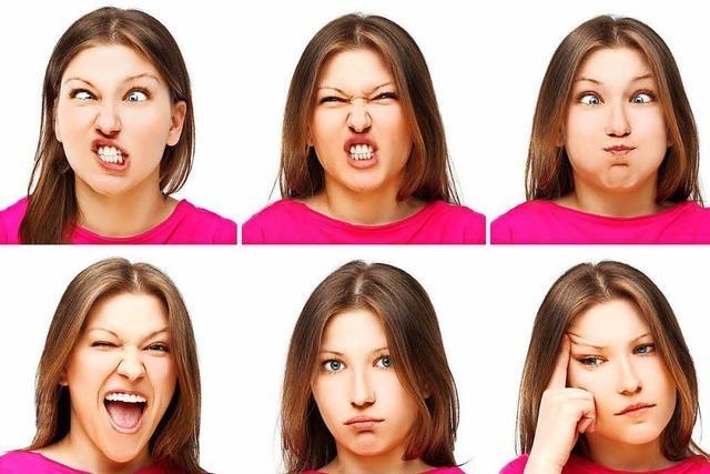Debattenkultur in der Sommerhitze: Wut essen Vernunft auf