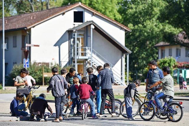 Vorerst keine Ankerzentren für Flüchtlinge in Baden-Württemberg