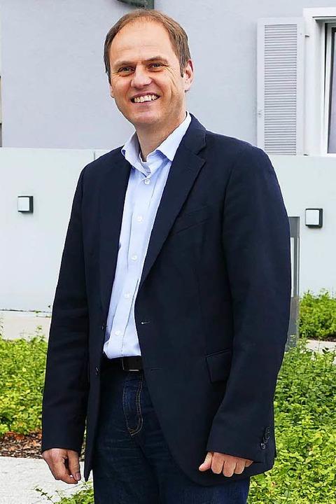 Siegfried Pflüger  | Foto: David Rutschmann