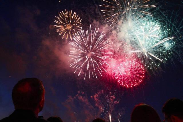 Schweizer Nationalfeiertag auch in Basel ohne Feuerwerk