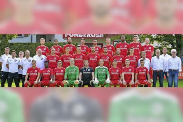 Der SC Freiburg kommt an den Kaiserstuhl