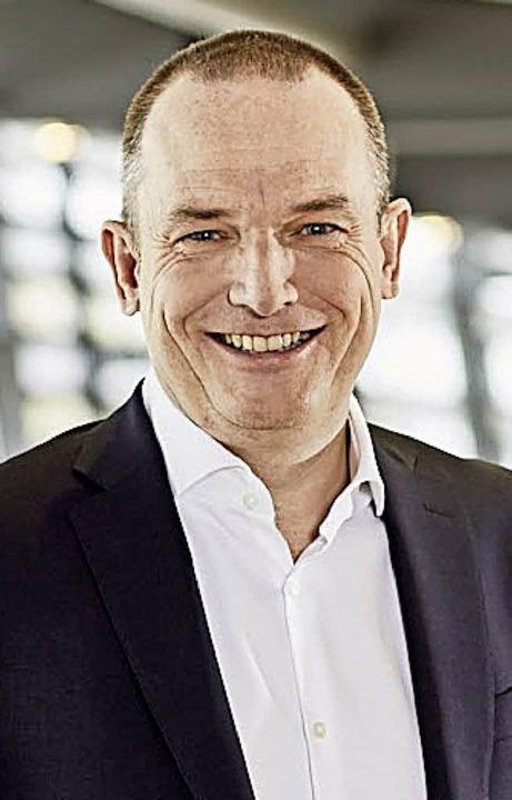 Geschäftsführer Jens Kromer  | Foto: bz