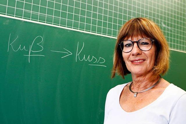 20 Jahre Rechtschreibreform: Was sagt eine Deutschlehrerin dazu?
