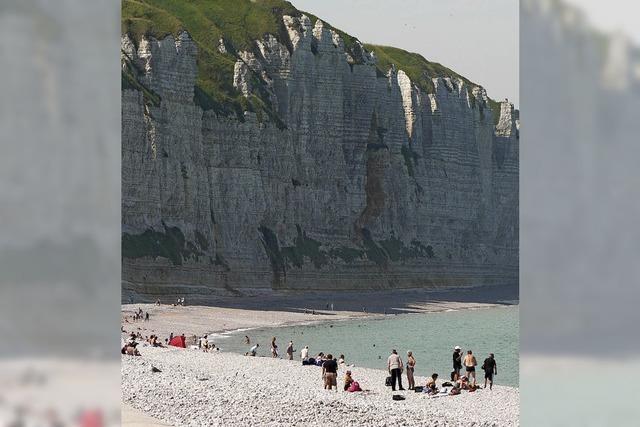 Ein Mekka für Strandliebhaber