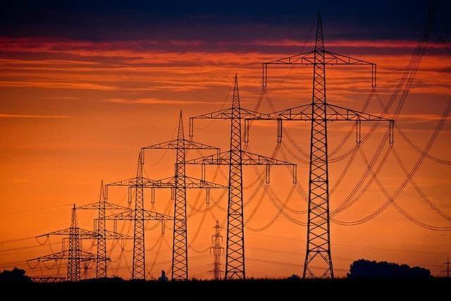 Die Hitze erhöht den Stromverbrauch