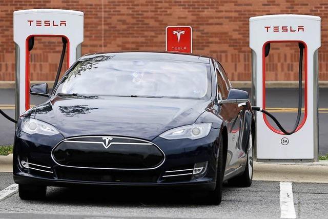 Tesla wird in Deutschland heiß umworben – Baden-Württemberg mischt mit