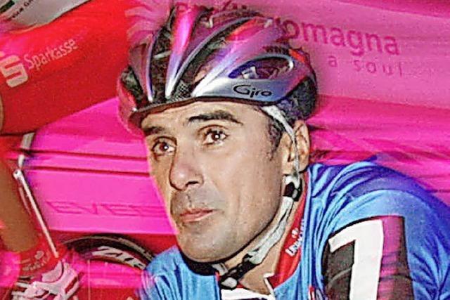 Ex-Radprofi Kappes im Alter von 52 Jahren gestorben
