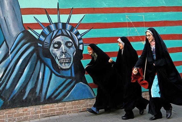 Teheran stellt Bedingungen