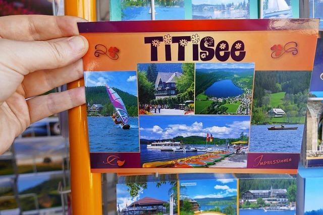 Die Postkarte lebt – zumindest ein bisschen