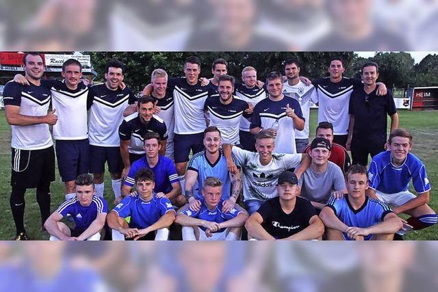 Tennisclub verteidigt Titel bei der Weisweiler Sportwoche