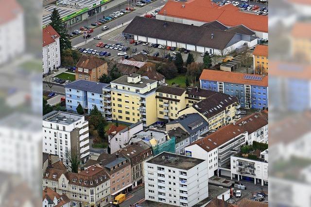 Stadtentwicklung auf dem Prüfstand