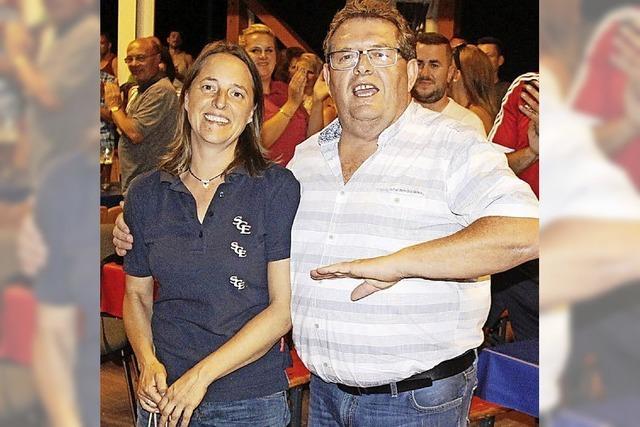 Fußballer hoffen auf Gemeindezuschuss