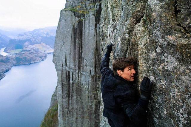 Tom Cruise muss die sechste