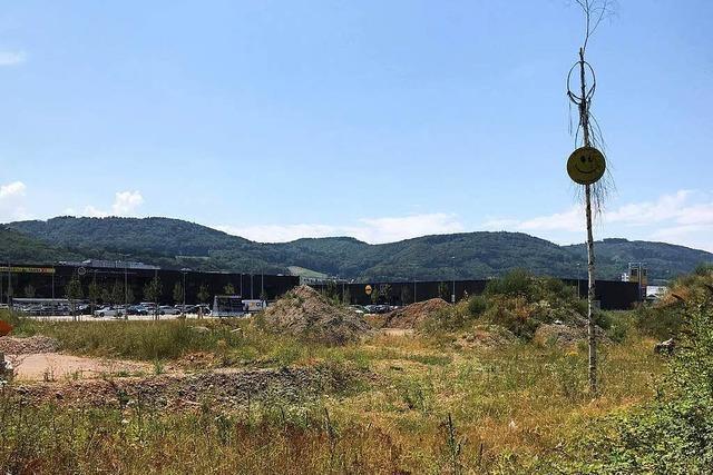Die Pläne für ein Ärztehaus in Bad Säckingen werden konkreter