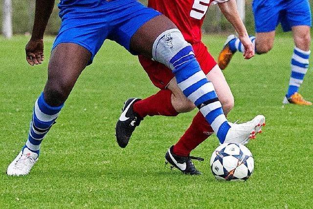 Fußballbezirk appelliert an Vereine zur Teilnahme an Spendenaktion