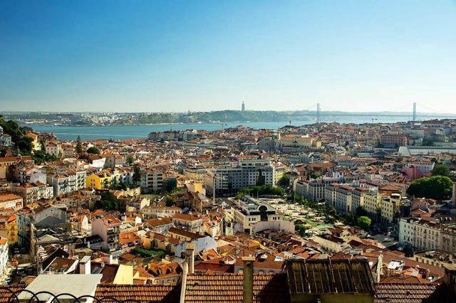Ferienwohnungen werden in Lissabon zur Plage