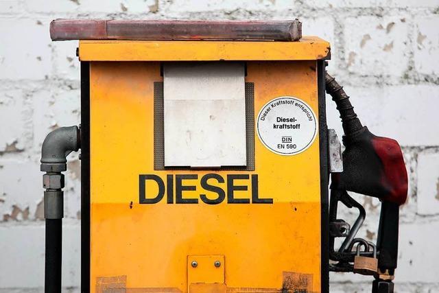 Ein Jahr nach dem Diesel-Gipfel: Bisher wirken nur die Kaufprämien