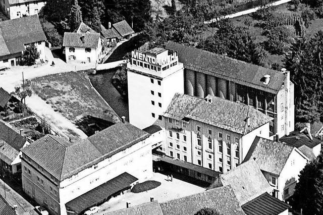 Wie die Mühle ums Überleben kämpfte