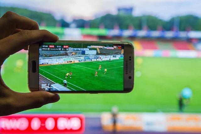 Stream-Anbieter will Amateurfußball in Südbaden übertragen