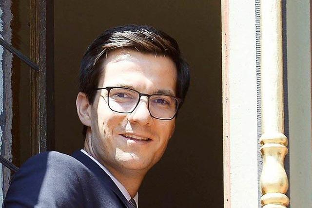 Scharfe Kritik an Freiburger OB Martin Horn nach Aussagen zur Flüchtlingspolitik