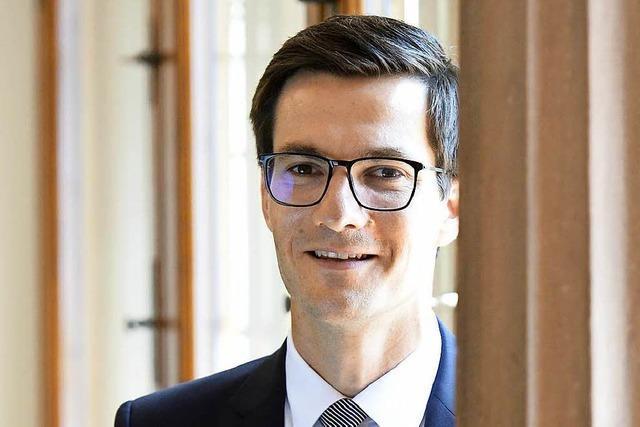 Martin Horn sollte sagen, welche Flüchtlingspolitik er konkret will