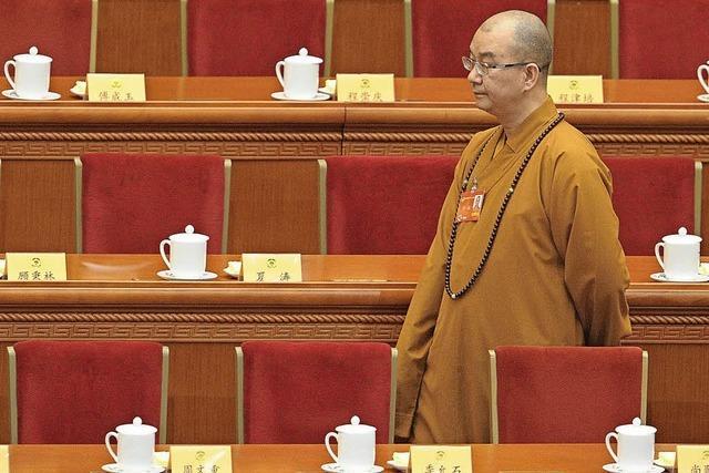 Me-too-Bewegung erreicht China