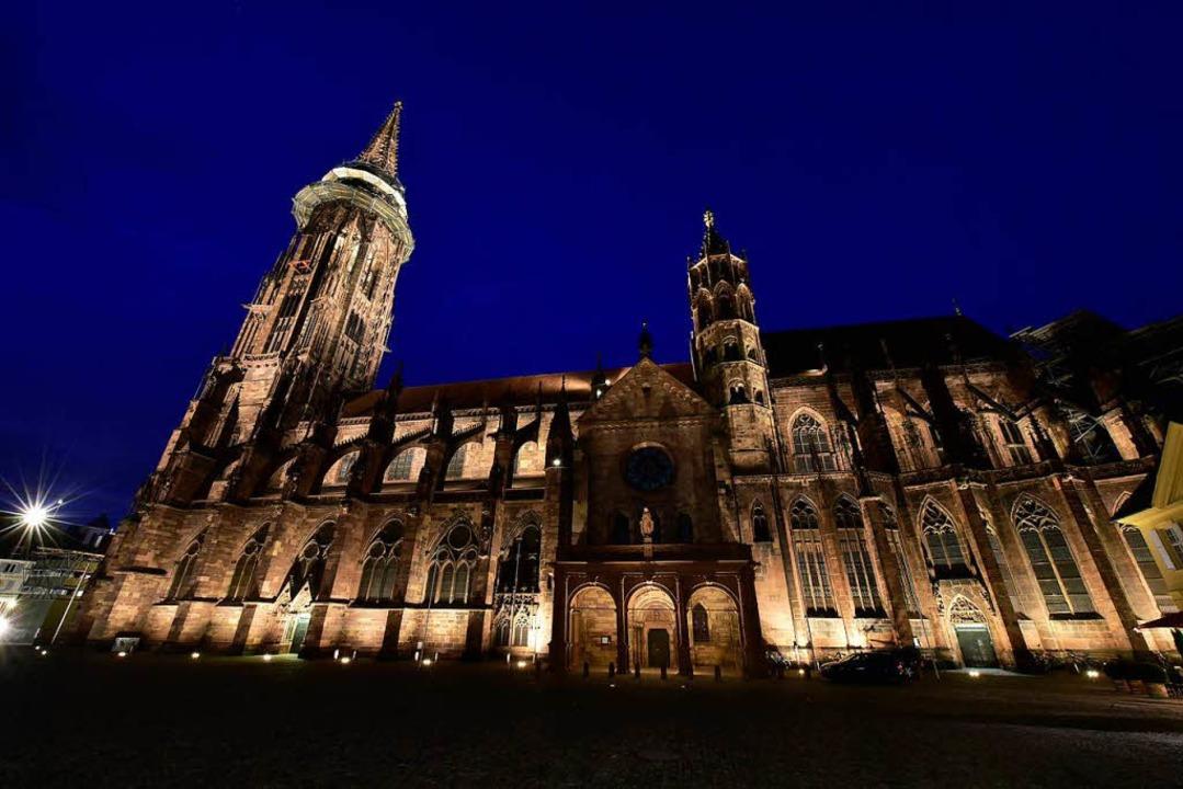 Am 15. August soll ein Gottesdienst au...er live im Internet übertragen werden.  | Foto: Thomas Kunz