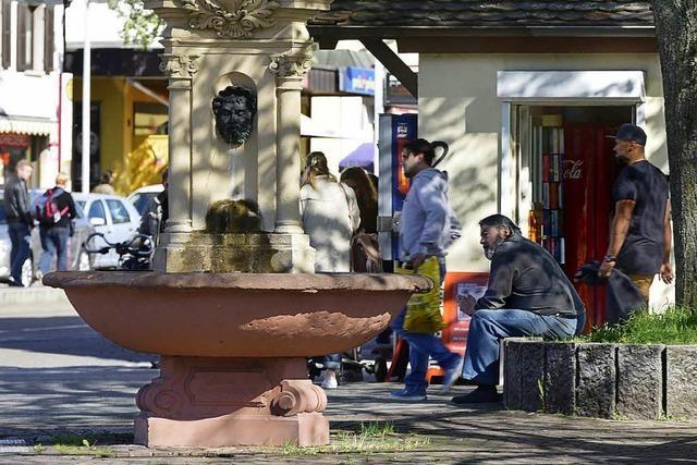 Randalierender 21-Jähriger löst großen Polizeieinsatz in Haslach aus