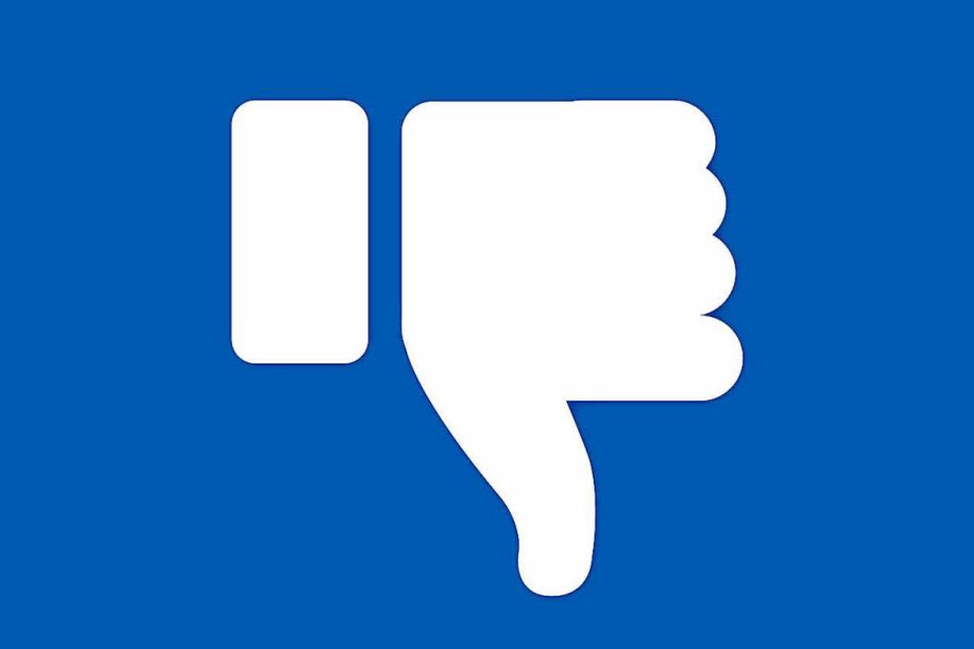 Wie scharf dürfen die Kommentare sein auf Facebook?   | Foto: adobe.com