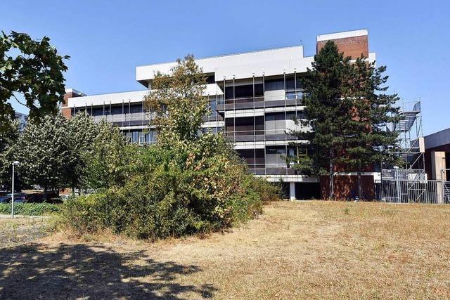 Anwohner in Weingarten fürchten Lärm, wenn neues Studierendenwohnheim kommt