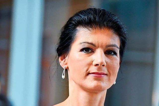 Sahra Wagenknechts neue linke Bewegung startet – aber sammelt sie oder spaltet sie die Linke?