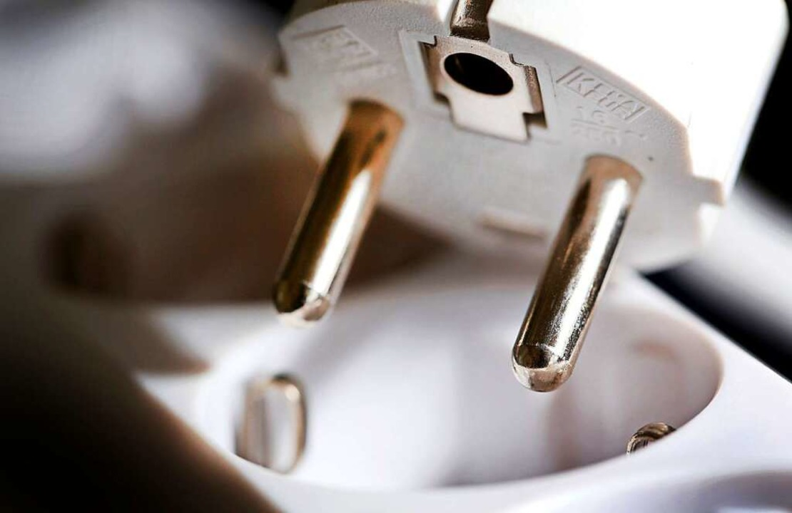 Probleme mit Energieanbietern sind ein...ssen sich nicht alles gefallen lassen.  | Foto: dpa