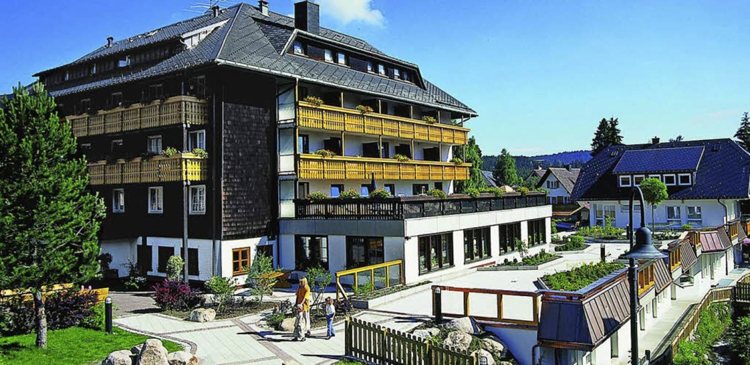 Rehaklinik Feldberg bietet Kuren für Regenbogenfamilien an.   | Foto: Privat