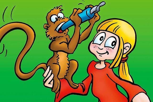 Entdecke den Zoo in Karlsruhe und spare vom 13. bis zum 19. August 50 Prozent Rabatt!