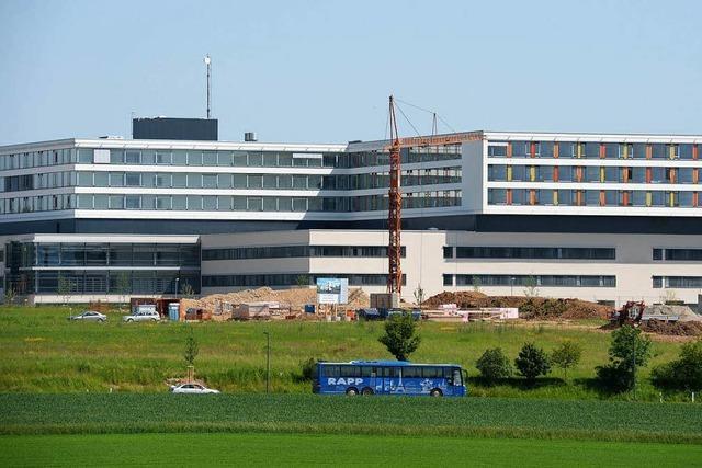 Wie sich die Krankenhauslandschaft in Südbaden verändert