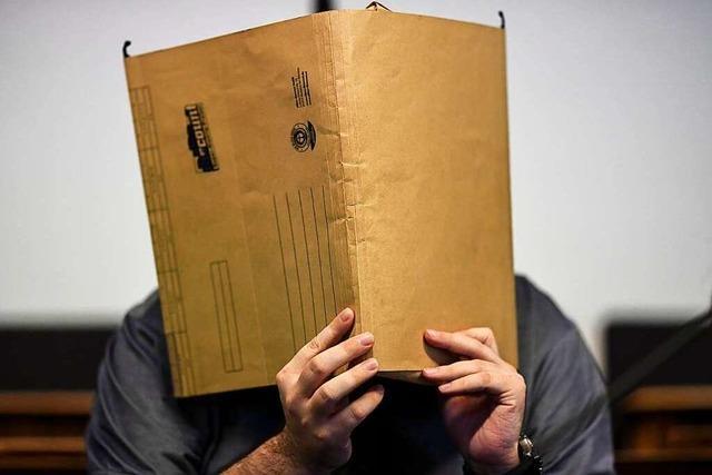 Landgericht Freiburg verurteilt Spanier wegen vielfachen sexuellen Missbrauchs zu 10 Jahren Haft