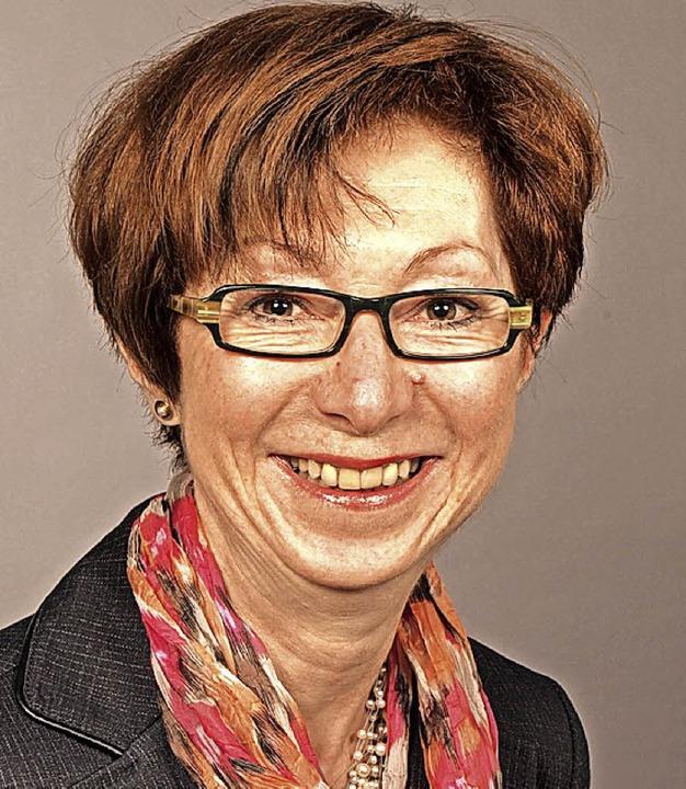 Eva-Maria Münzer   | Foto: Privat