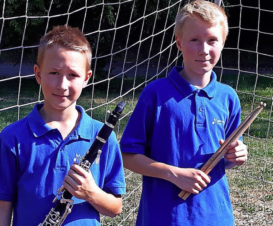 Bronze gab es für Dirk (links) und Georg Römer.   | Foto: MV Oberhof