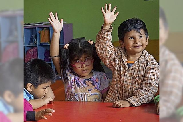 Tablada eröffnet jungen Menschen eine Chance