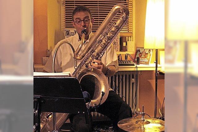 Expedition in klassischen Jazz