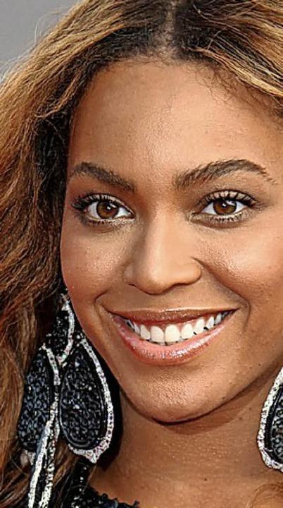 Beyoncé    Foto: dpa