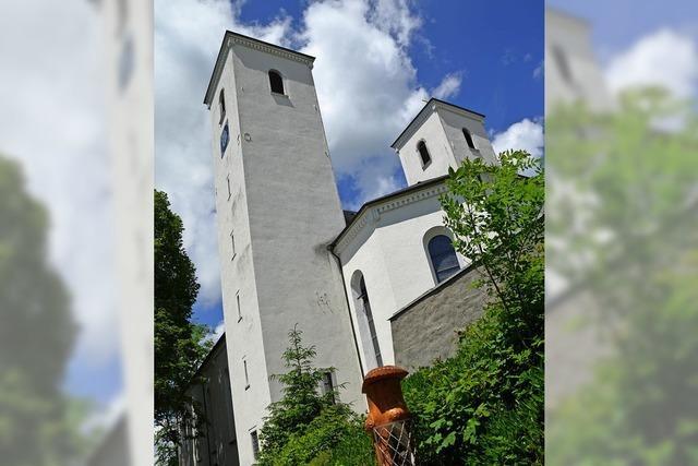 Neue Glocken für St. Zeno