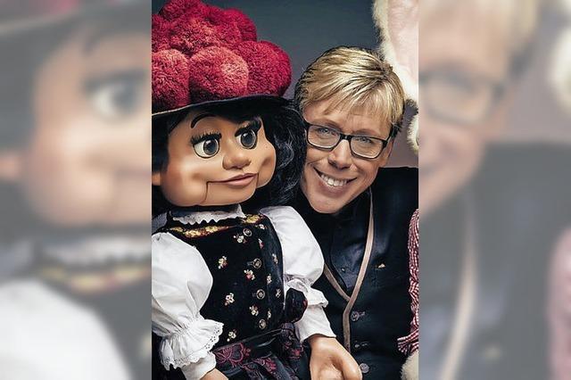 Schlemmermeile mit Hansy Vogt