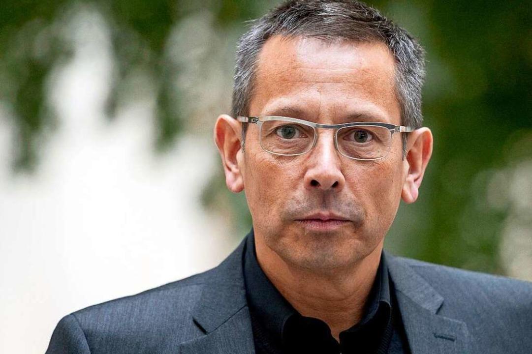Johannes-Wilhelm  Rörig ist der unabhä...e für Fragen des sexuellen Missbrauchs  | Foto: dpa